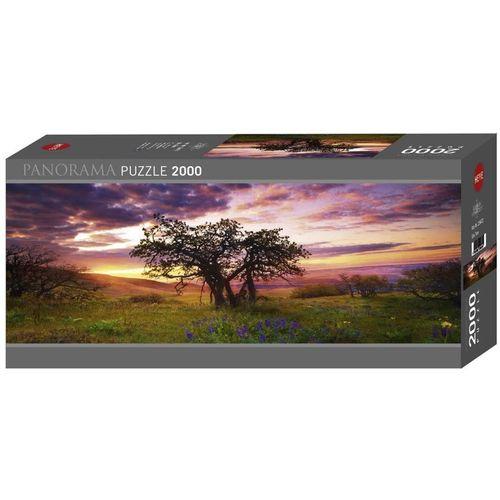 HEYE Puzzle »Oak Tree, Edition Humboldt«, 2000 Puzzleteile