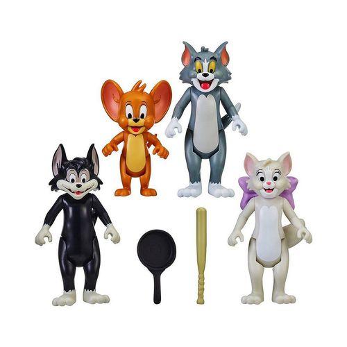 Moose Spielfigur »Tom & Jerry Figuren 4er Set
