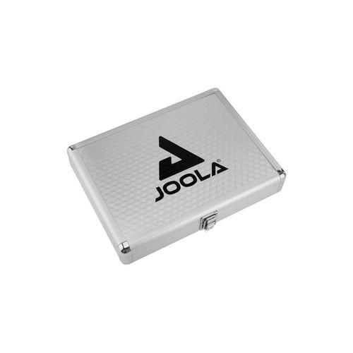 Joola Tischtennisschläger »Tischtennis Alukoffer Silber«