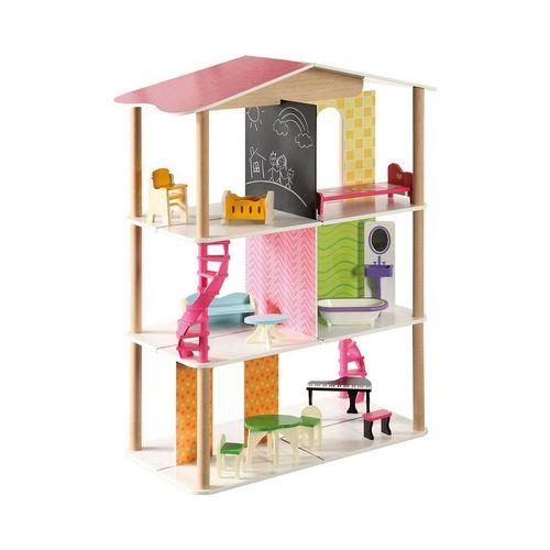 Small Foot Puppenhaus »Puppenhaus Charlotte«