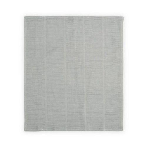 Babydecke »Babydecke«, Lorelli, Kuscheldecke Baumwolle, Größe 75 x 100 cm, ab Geburt, grau