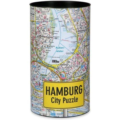 CityPuzzle Puzzle »City Puzzle - Hamburg Premium Puzzle Erwachsenenpuzzle Spiele Puzzle Städtepuzzle«, Puzzleteile