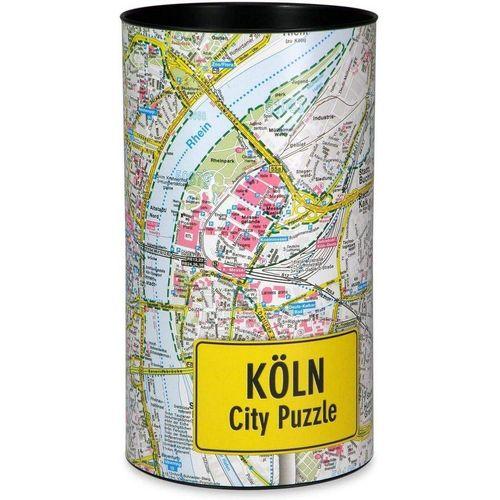 CityPuzzle Puzzle »City Puzzle - Köln Premium Puzzle Erwachsenenpuzzle Spiele Puzzle Städtepuzzle«, Puzzleteile