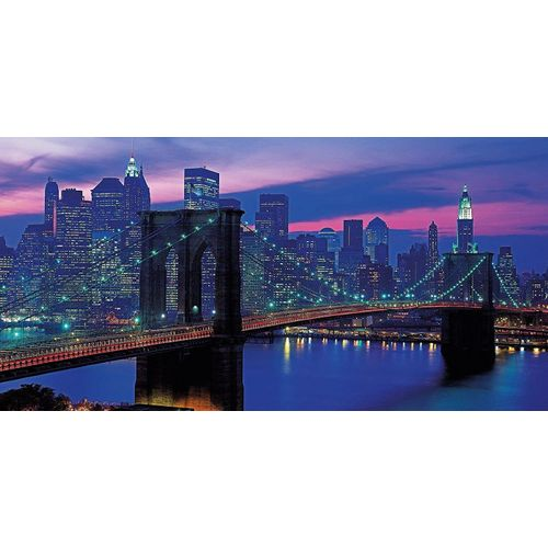 Clementoni® Puzzle »New York«, 13200 Puzzleteile