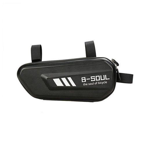 cofi1453 Fahrradtasche »B-Soul Fahrradtasche Fahrradrahmen 1