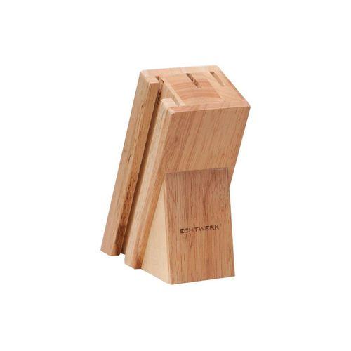 ECHTWERK Messerblock »Messerblock« (1tlg)