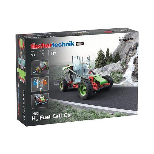 fischertechnik Lernspielzeug »PROFI H2 Fuel Cell Car«