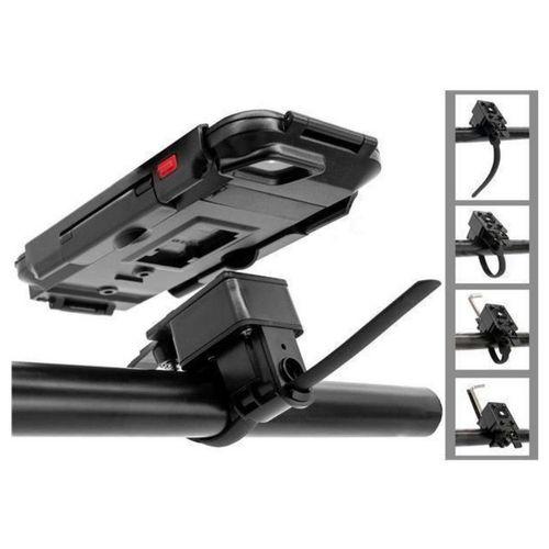 MyGadget Fahrradhalter »Fahrradhalterung Wasserdicht Apple iPhone 6 / 6s«
