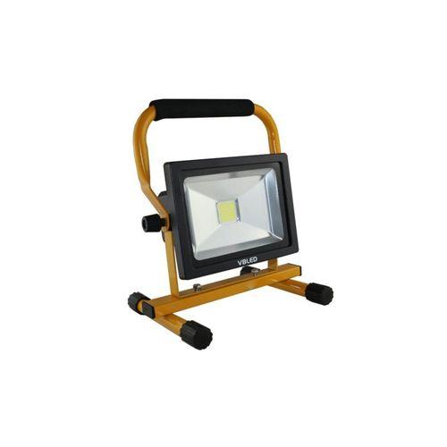 VBLED LED Baustrahler »VBLED LED Akku Strahler 20W«