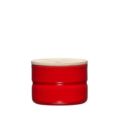 Riess Vorratsdose »Vorratsdose 230 ml«, rot