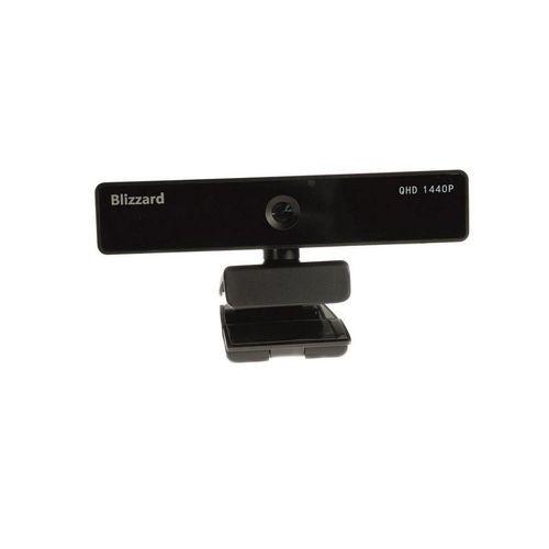 Blizzard Office »Blizzard A-350Pro Webcam 2K« Full HD-Webcam (2K)