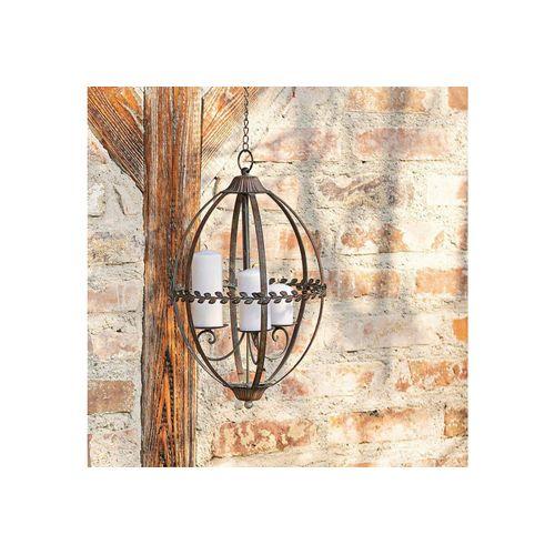HomeLiving Kerzenhalter »Antik«