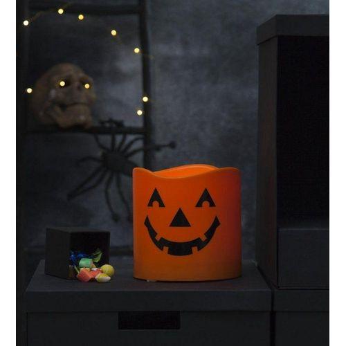 "STAR TRADING LED-Kerze »LED Kerzen ""Halloween"""