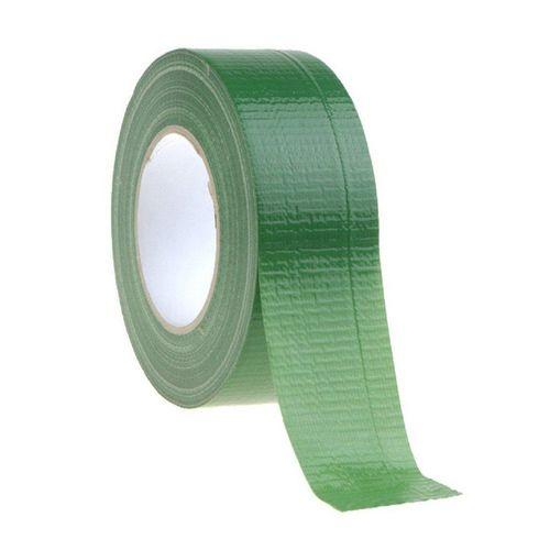 HaGa Klebeband »Gewebeklebeband 50m x 48mm Klebeband«, grün