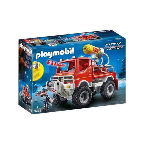 Playmobil® Spielzeug-Auto »PLAYMOBIL® 9466