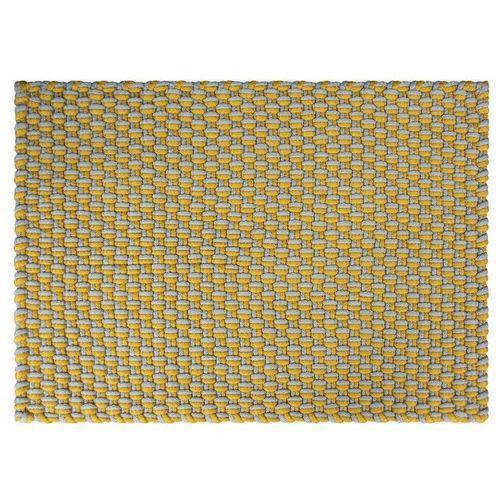 Teppich »Pad Outdoor Teppich POOL Sand / Gelb 72x132 cm«, PAD