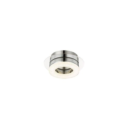 GLOBO LEUCHTEN Wandleuchte »GLOBO Spikur LED Wandlampe Wandleuchte Kristalle Küchen-Lampe 49223-6«