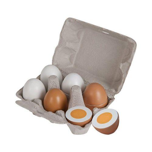 Eichhorn Spiellebensmittel »Eier Spiellebensmittel«