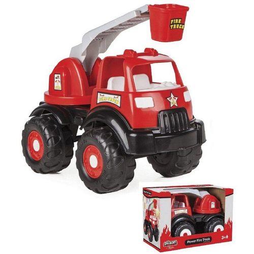 Pilsan Spielzeug-Feuerwehr »Spielzeug Feuerwehr LKW 06519
