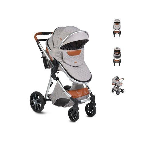 Moni Kombi-Kinderwagen »Kinderwagen Alma