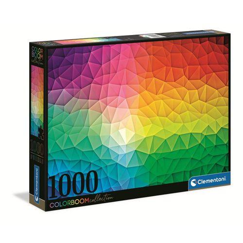 Clementoni® Puzzle »39597 Colorboom Collection Mosaic 1000 Teile