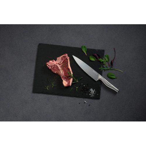 Nirosta Steakmesser »Swing«