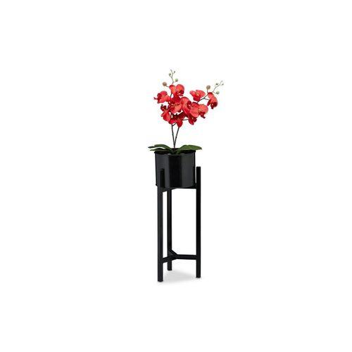 relaxdays Blumenständer »Blumentopf Ständer«