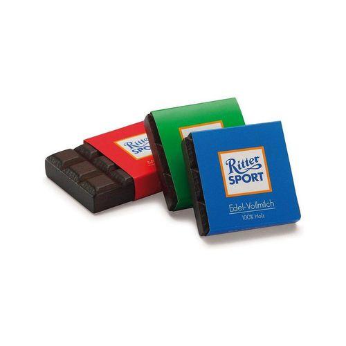 Erzi® Spiellebensmittel »Spiellebensmittel Ritter Sport Mini Mix«