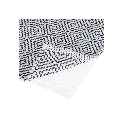 Antirutsch Teppichunterlage »Antirutschmatte für Teppiche 100x120 cm«, relaxdays, Höhe 3 mm