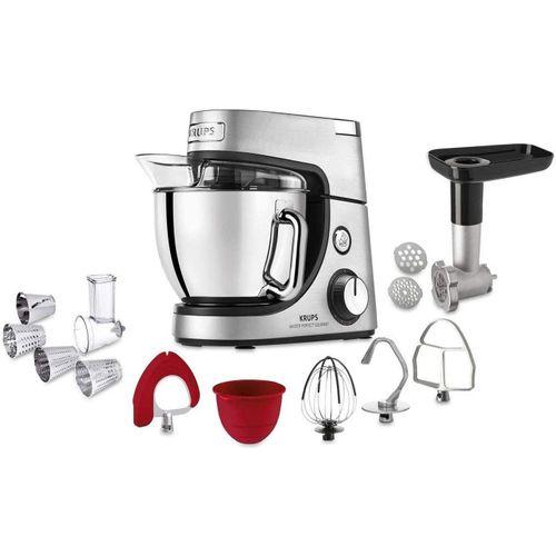 Krups Multifunktions-Küchenmaschine KA631D