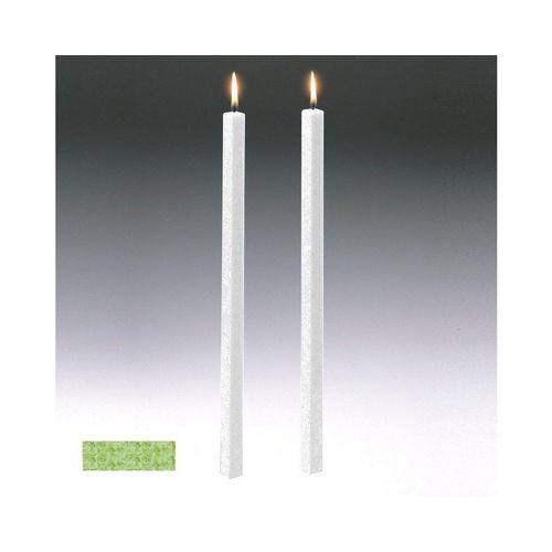 Amabiente Kerzenhalter »Kerze CLASSIC apfel 19cm - 4er Set«
