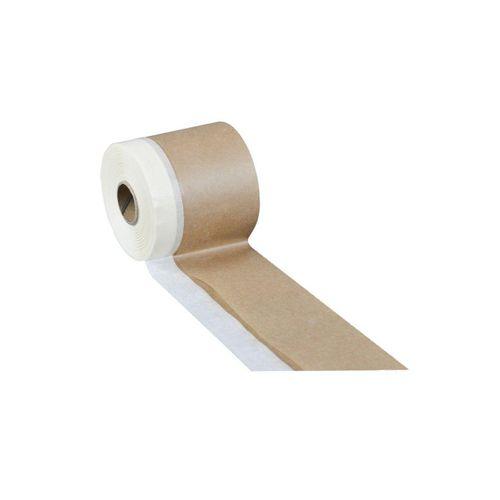 Scorprotect® Klebeband »Papier mit Klebeband 10 cm x 20 m«