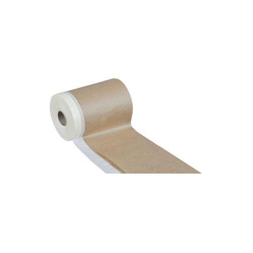 Scorprotect® Klebeband »Papier mit Klebeband 18 cm x 20 m«