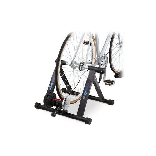 "relaxdays Rollentrainer »Rollentrainer Fahrrad bis 28""«"