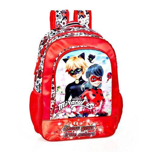 Miraculous - Ladybug Kinderrucksack »Ladybug & Cat Noir