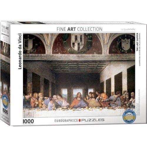 EUROGRAPHICS Puzzle »Puzzles 501 bis 1000 Teile 6000-1320