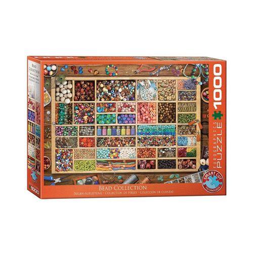 EUROGRAPHICS Puzzle »Puzzles 501 bis 1000 Teile 6000-5528«, Puzzleteile