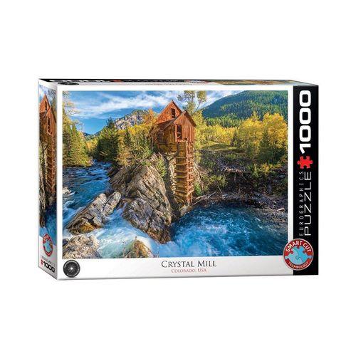 EUROGRAPHICS Puzzle »Puzzles 501 bis 1000 Teile 6000-5473«, Puzzleteile