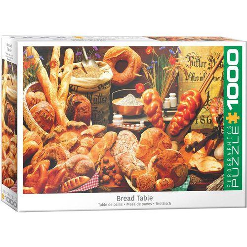 EUROGRAPHICS Puzzle »Puzzles 501 bis 1000 Teile 6000-5626«, Puzzleteile