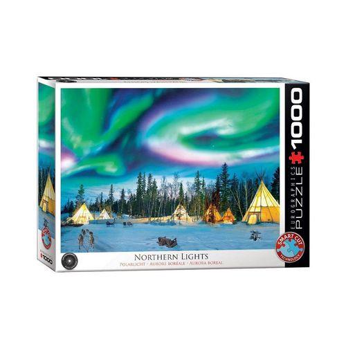 EUROGRAPHICS Puzzle »Puzzles 501 bis 1000 Teile 6000-5435«, Puzzleteile