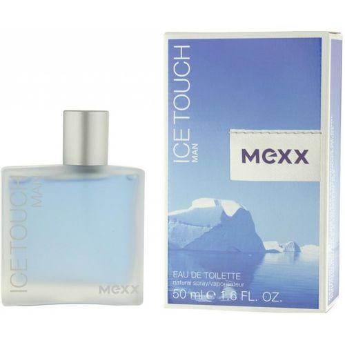 Mexx Eau de Toilette »Mexx Ice Touch Man Eau De Toilette Spray 50 ml«