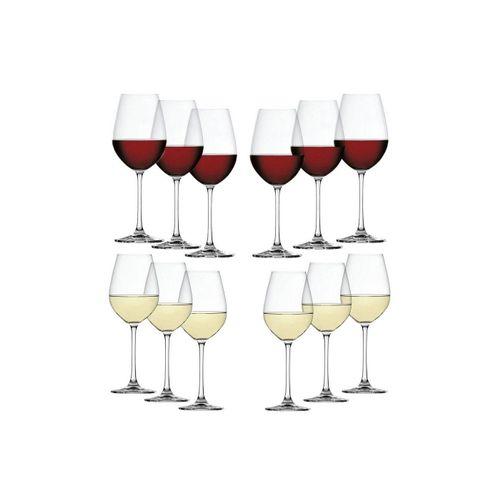 SPIEGELAU Glas »Salute 4720182«, Kristallglas