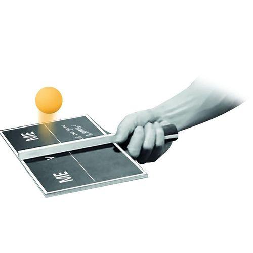 Sunflex Tischtennisschläger »TABLE TENNIS FOR 1«