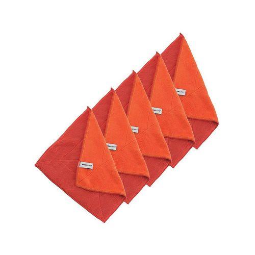 Kochblume Geschirrtuch »Microfasertuch 30 x 30 cm