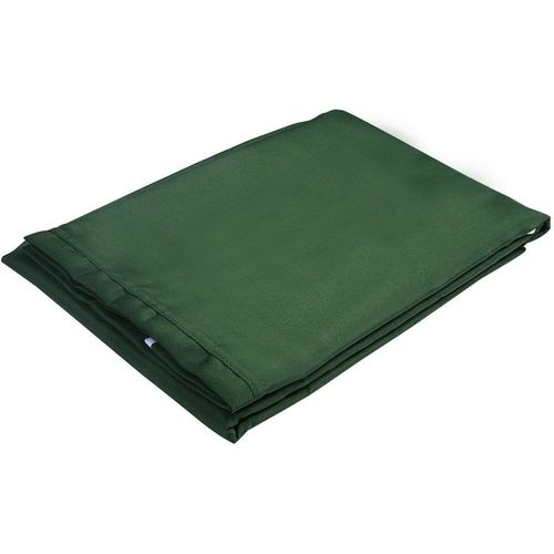 COSTWAY Hollywoodschaukelersatzdach »Sonnendach, Ersatzdach, Dachbezug«, für Hollywoodschaukel, Gartenschaukel, 196 x 109 cm, grün