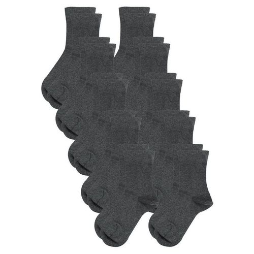 Rogo Socken (10-Paar) im 10er Vorteilspack