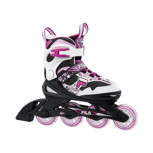 Fila Skates Inlineskates »Inliner J-One Boy«, lila