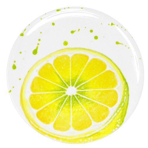 Lashuma Servierplatte »Zitrone