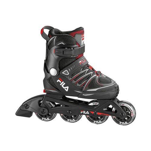 Fila Skates Inlineskates »Inliner X-One Boy«, schwarz