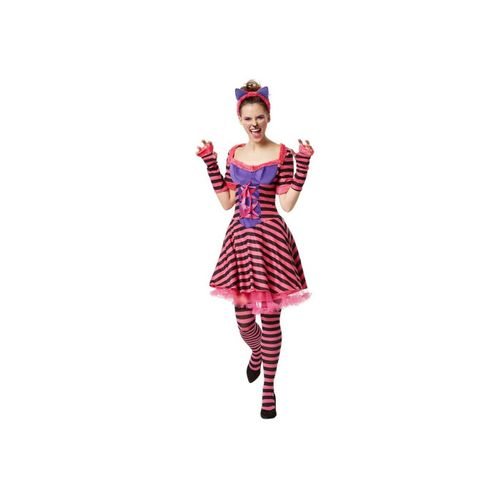dressforfun Kostüm »Galante Grinsekatze